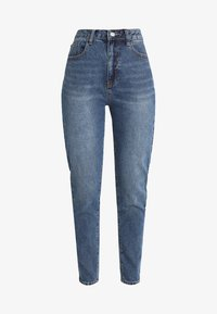 Even&Odd - Jeansy Relaxed Fit - blue - 3