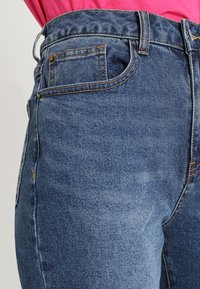 Even&Odd - Jeansy Relaxed Fit - blue - 4