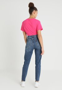 Even&Odd - Jeansy Relaxed Fit - blue - 2