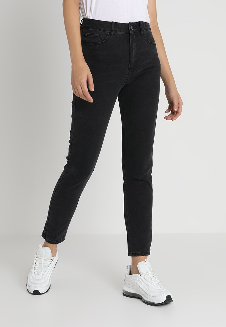 Even&Odd - Jeans relaxed fit - black