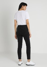 Even&Odd - Jeans relaxed fit - black - 3