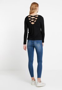 Even&Odd - Jeans Skinny Fit - dark blue - 2