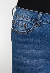 Even&Odd - Jeans Skinny - dark blue - 5