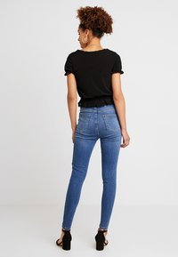 Even&Odd - Jeans Skinny Fit - mid blue denim - 2