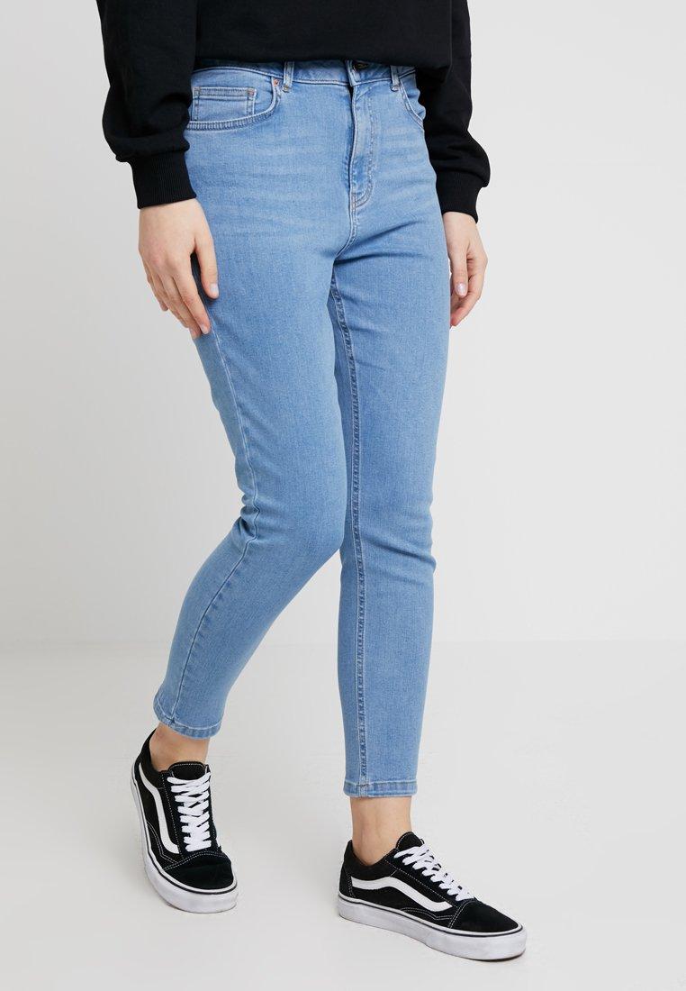 Even&Odd - Jeans Skinny Fit - light blue