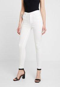 Even&Odd - Skinny džíny - white denim - 0