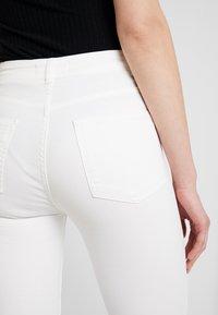 Even&Odd - Skinny džíny - white denim - 4