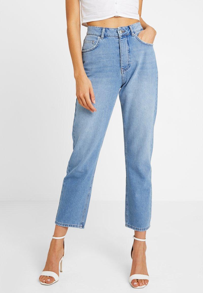 Even&Odd - Jeans a sigaretta - light blue