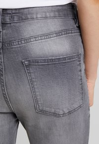 Even&Odd - Jeans Skinny - grey denim - 5