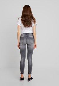 Even&Odd - Jeans Skinny - grey denim - 2