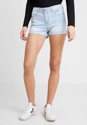 Denim shorts - s293795