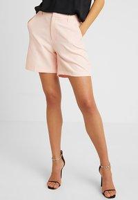 Even&Odd - Shorts - pink - 0