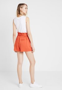 Even&Odd - Shorts - red - 2