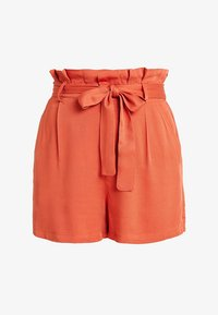 Even&Odd - Shorts - red - 3
