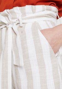Even&Odd - Shorts - white/beige - 4