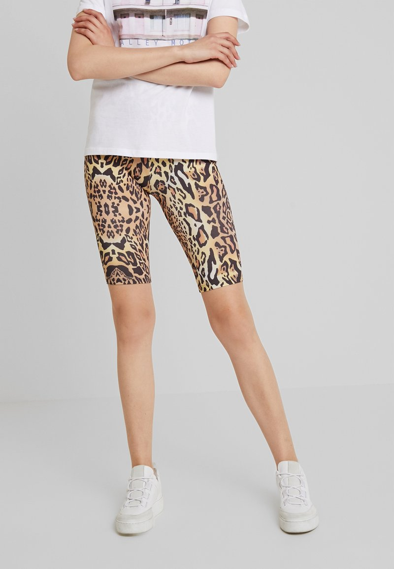 Even&Odd - Shorts - multi-coloured