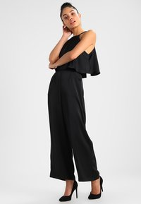 Even&Odd - Jumpsuit - black - 1