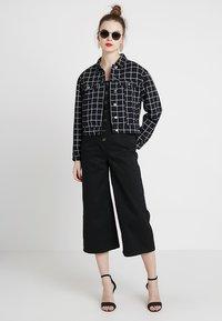 Even&Odd - Tuta jumpsuit - black - 1