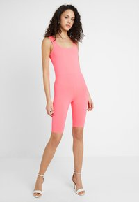 Even&Odd - Jumpsuit - pink - 0
