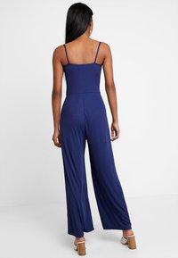 Even&Odd - Jumpsuit - dark blue - 2
