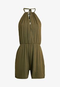 Even&Odd - Jumpsuit - khaki - 4