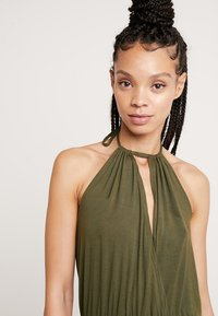 Even&Odd - Jumpsuit - khaki - 2
