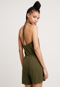 Even&Odd - Jumpsuit - khaki - 3