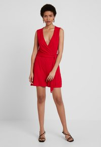 Even&Odd - Jumpsuit - red - 1