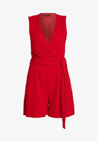 Even&Odd - Jumpsuit - red - 3