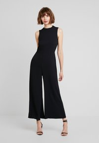 Even&Odd - Jumpsuit - black - 0