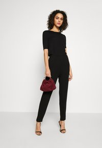 Even&Odd - Jumpsuit -  black - 1