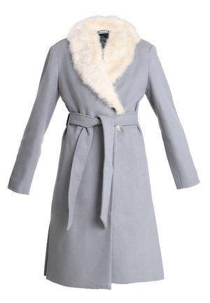 Cappotto classico - light grey