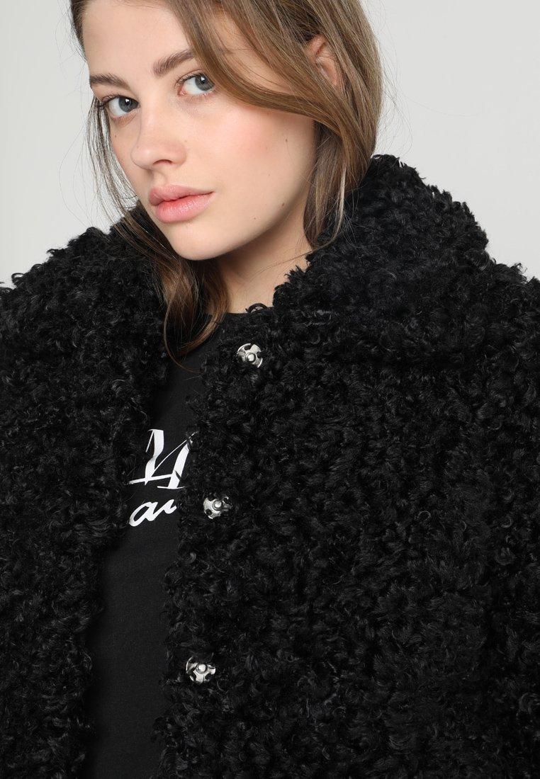 Even&Odd Veste d'hiver black