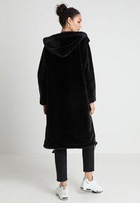 Even&Odd - Manteau classique - black - 2
