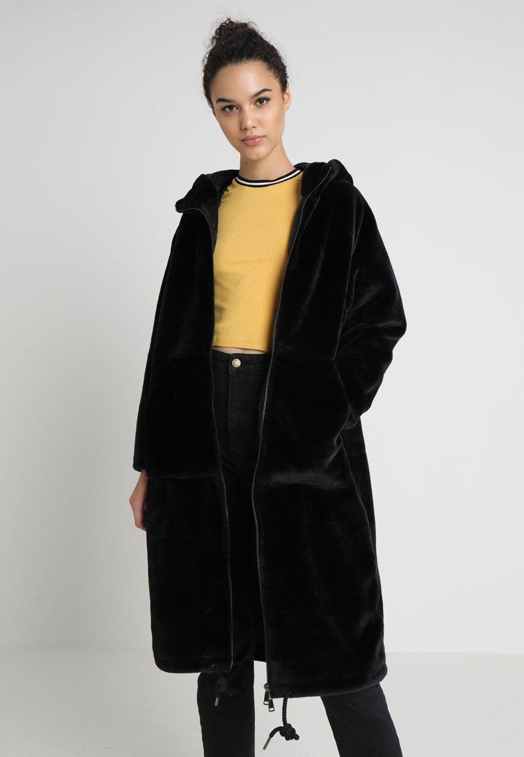 Even&Odd - Frakker / klassisk frakker - black
