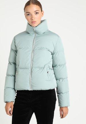 Vinterjakker - mint