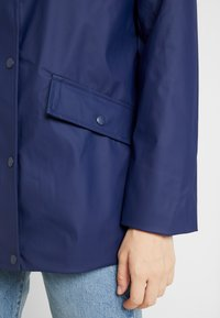 Even&Odd - Classic coat - dark blue - 5