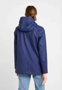 Even&Odd - Classic coat - dark blue - 2