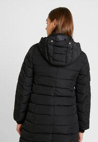 Even&Odd - Classic coat - black - 3