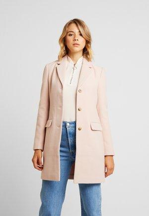 Kåpe / frakk - pink