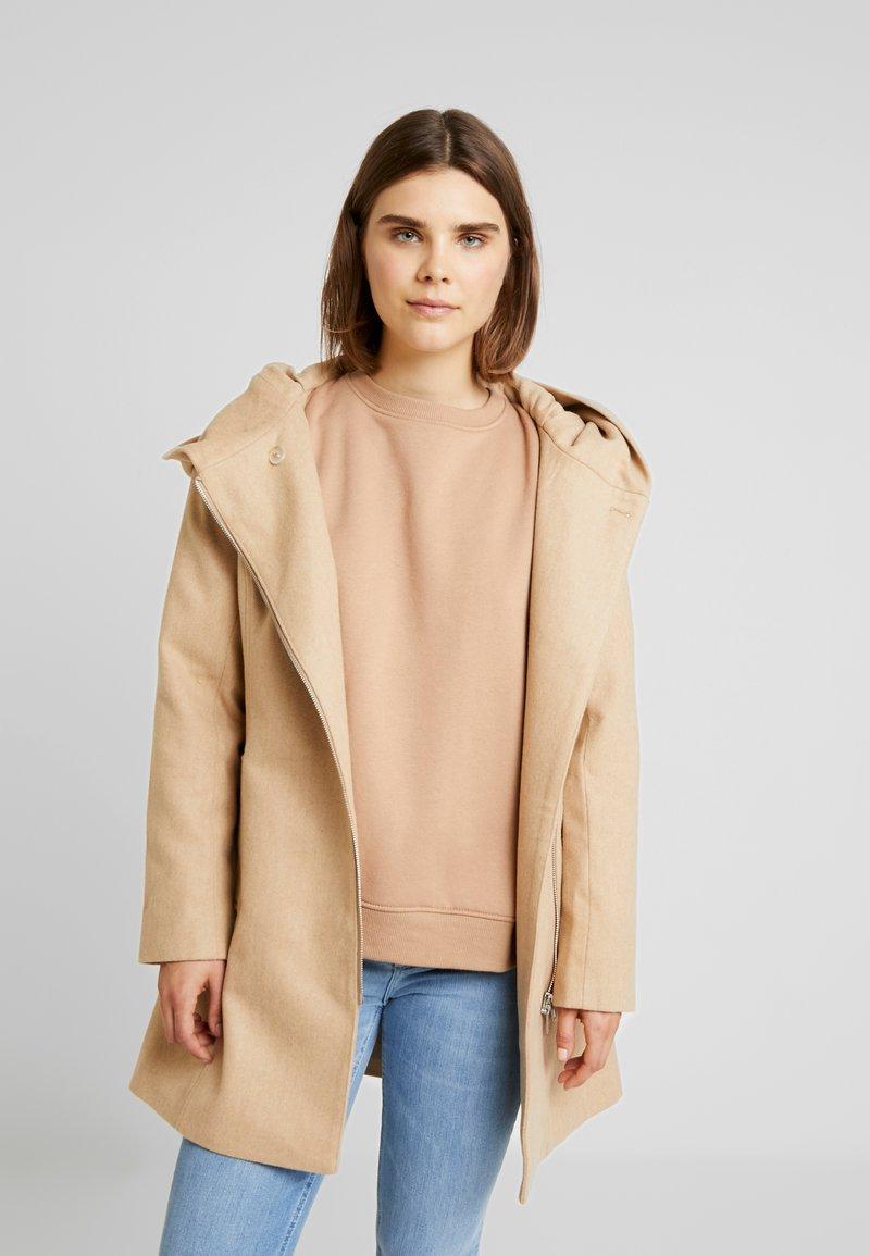 Even&Odd - Short coat - beige