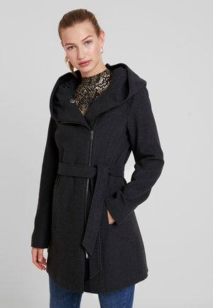 Manteau classique - dark grey mélange
