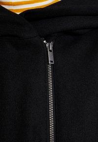 Even&Odd - Zimní kabát - black - 6