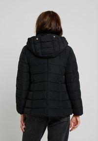 Even&Odd - Down jacket - black - 3
