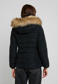 Even&Odd - Down jacket - black - 2