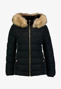 Even&Odd - Down jacket - black - 5