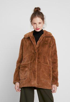 Frakker / klassisk frakker - camel