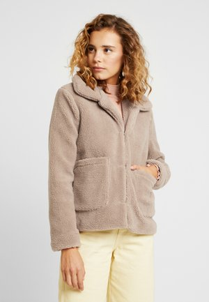 Frakker / klassisk frakker - beige