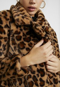 Even&Odd - Classic coat - leo - 5