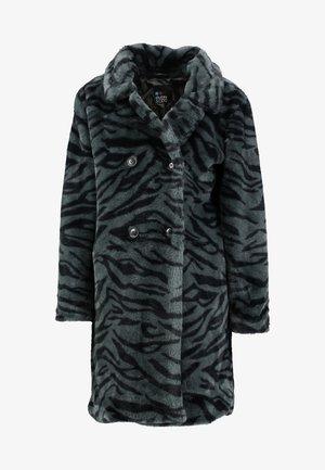 Classic coat - mixed